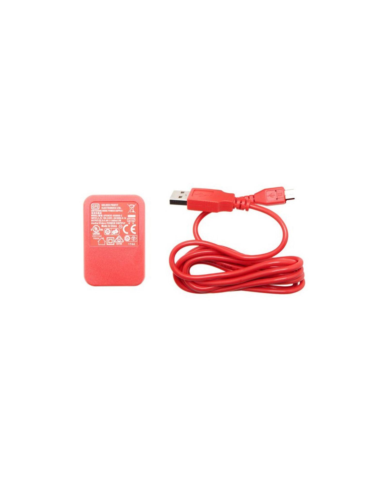 Decimator Design Pwr 5v Usb Power Pack +5v 1a 5w Dc