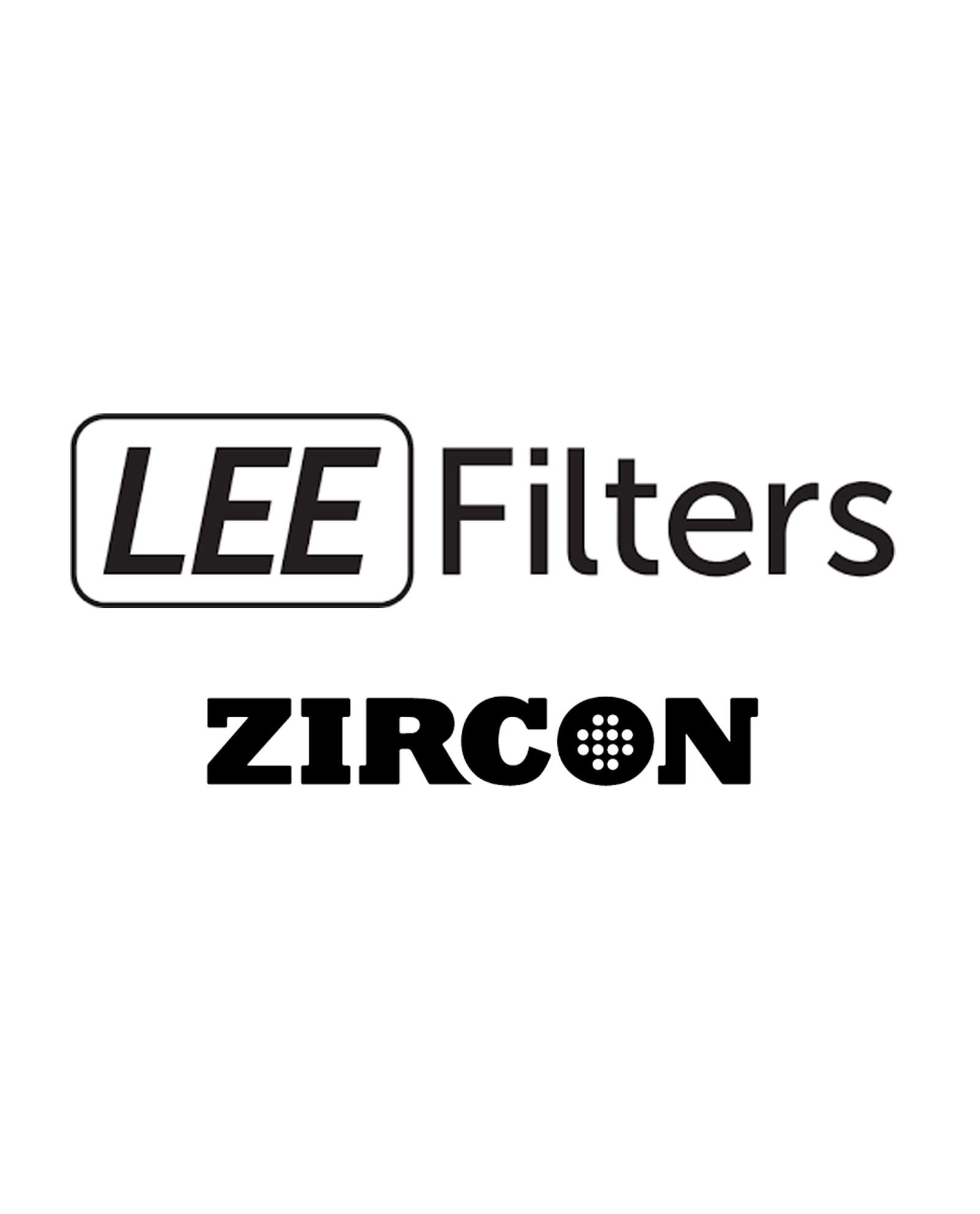 Lee Filters Zircon