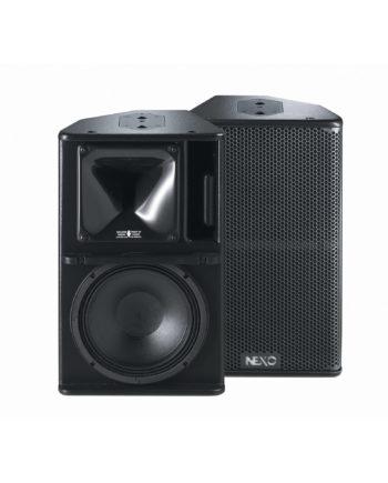 Nexo Ps10 R2