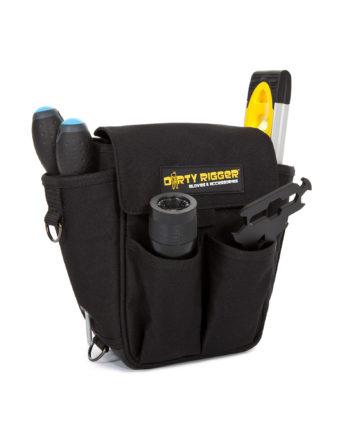 Dirty Rigger Podger Holster Handy Little Pocket for Your Podgers