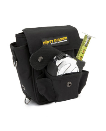 Dirty Rigger Dty Techpouch Technicians Tool Pouch
