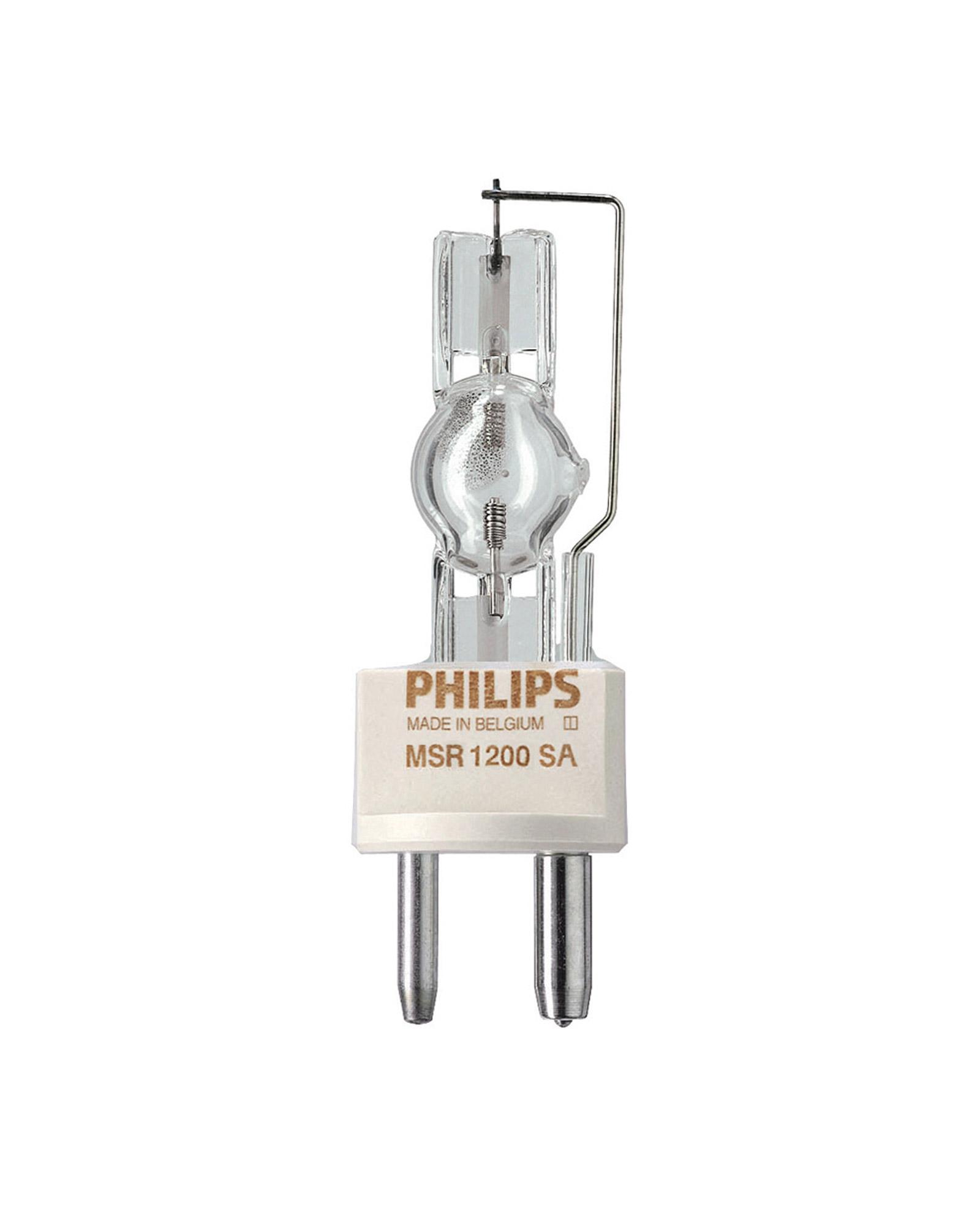 Philips Msr 1200 Sa S E Gy22