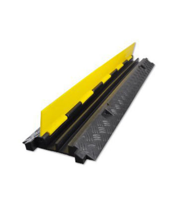 Cable Ramp Protector 2 Channel