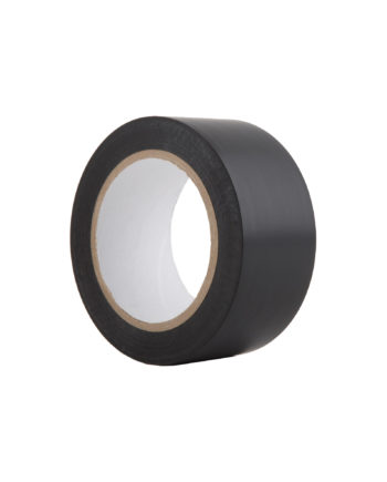 Dance Floor Tape Black