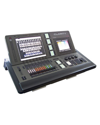 Lsc Clarity Lx600 Console 1