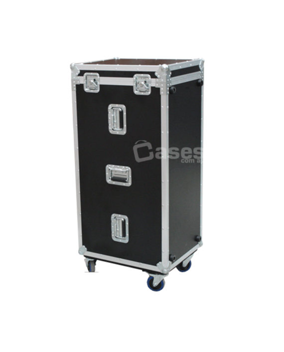 20 Stand Mic Case