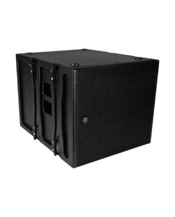 EM Acoustics HALO-CS Sub