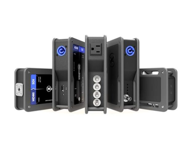 Showtechnix New Theatrix Video Converters