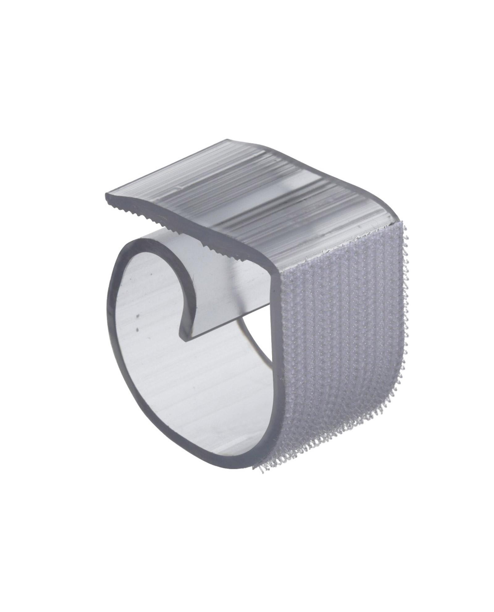 Mini Multi Skirting Clip 38MC