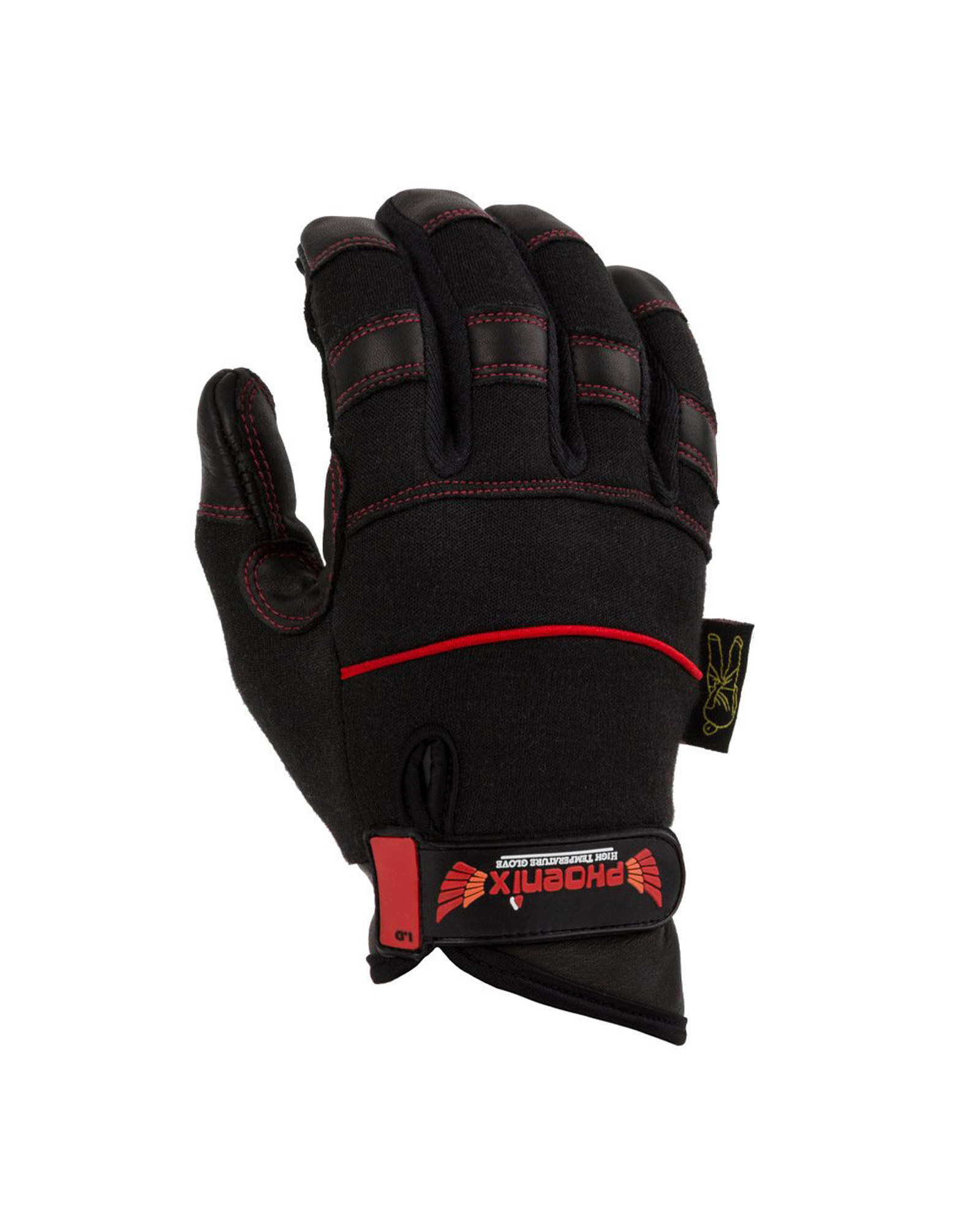 Dirty Rigger Glove Dty Phoenix Phoenix™ Heat Resistant Glove