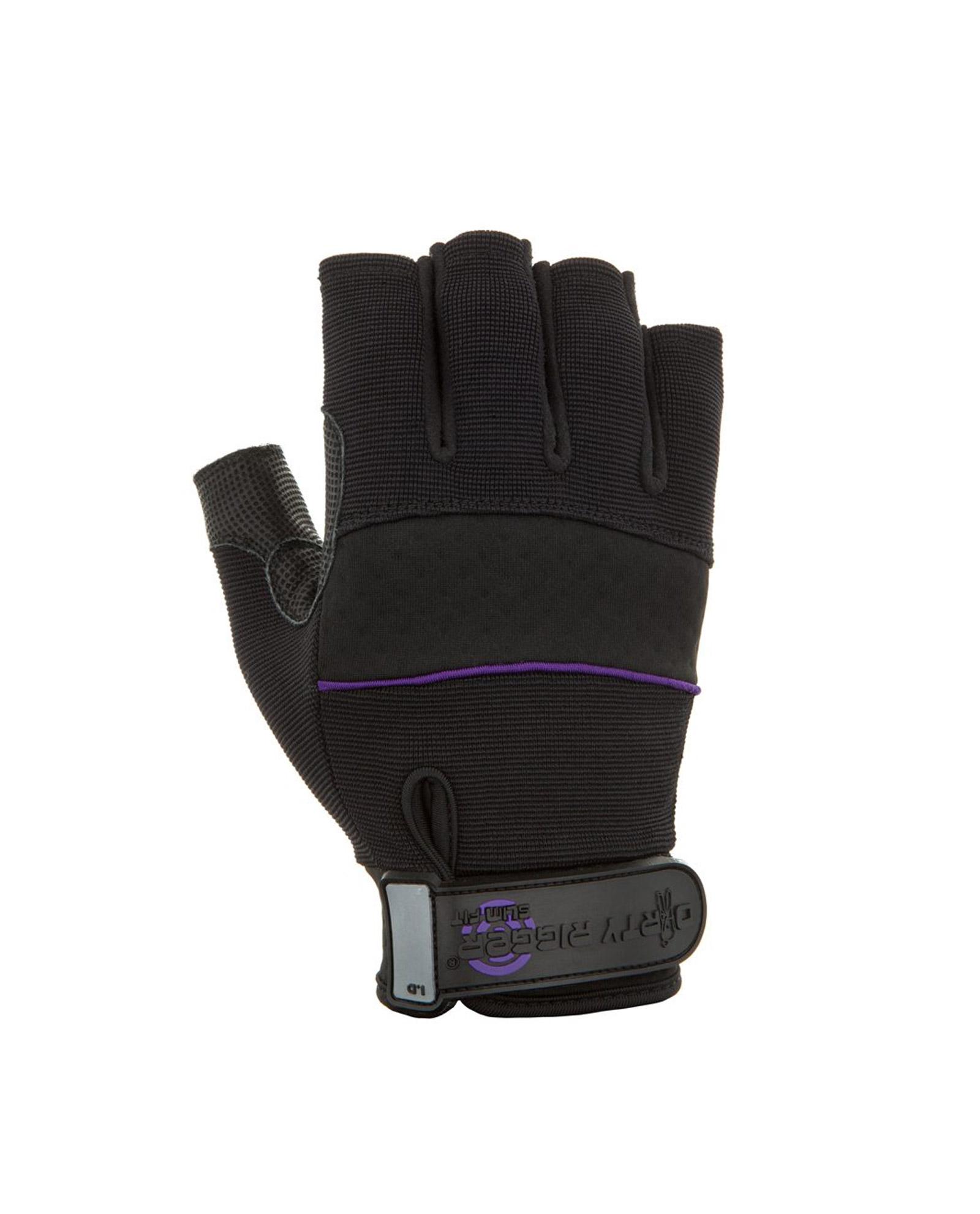 Dirty Rigger Glove Dty Slimfls Slimfit™ Rigger Glove Fingerless