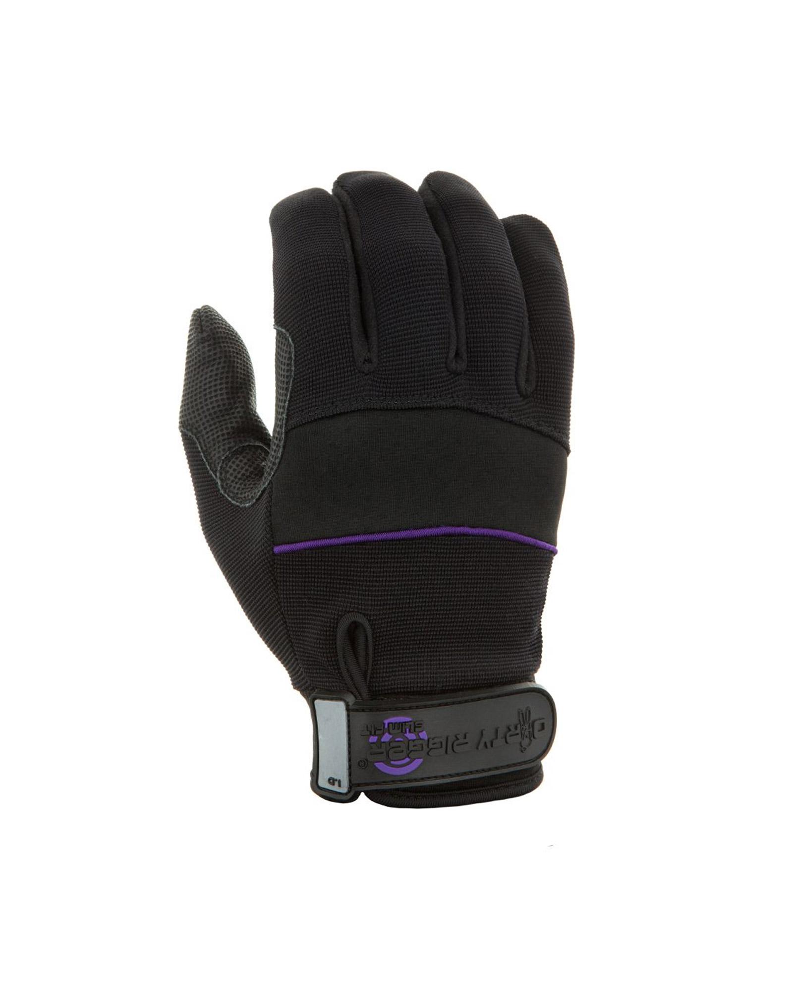 Dirty Rigger Glove Dty Slimorg Slimfit™ Rigger Glove