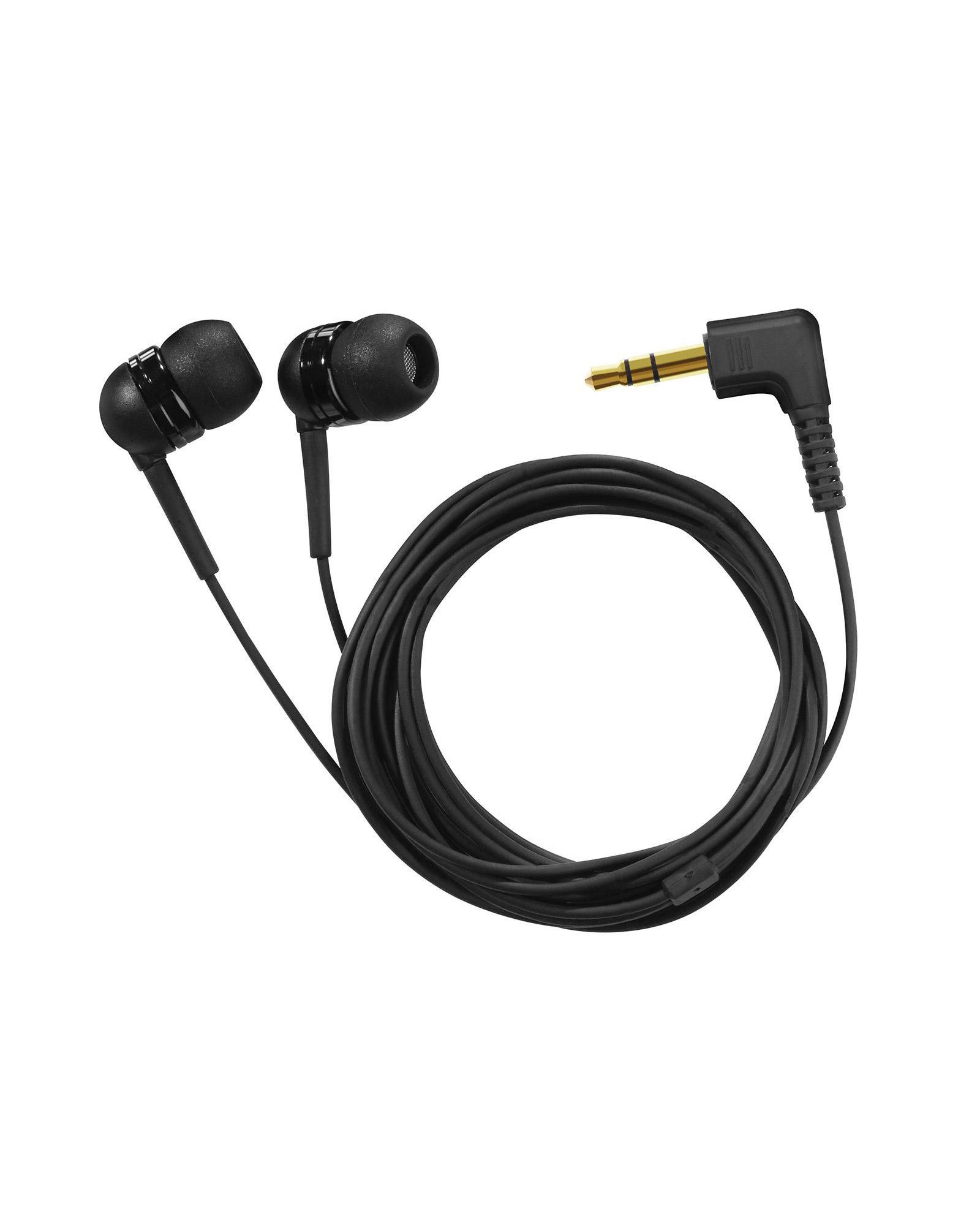 Sennheiser Ie 4 In Ear Universal Headphones 1