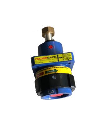 Powersafe RPS Panel Source Blue