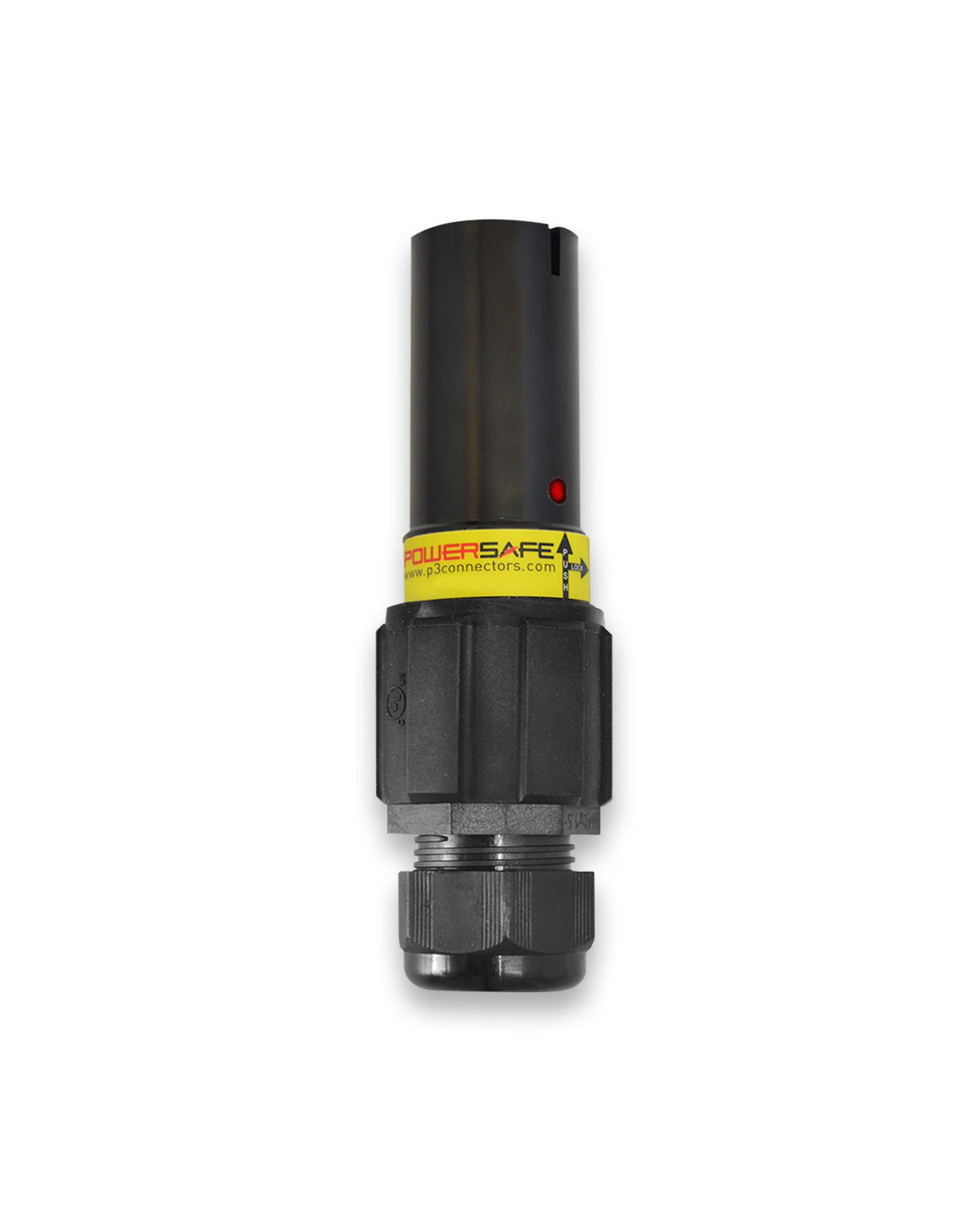 Powersafe SLS Line Source Black