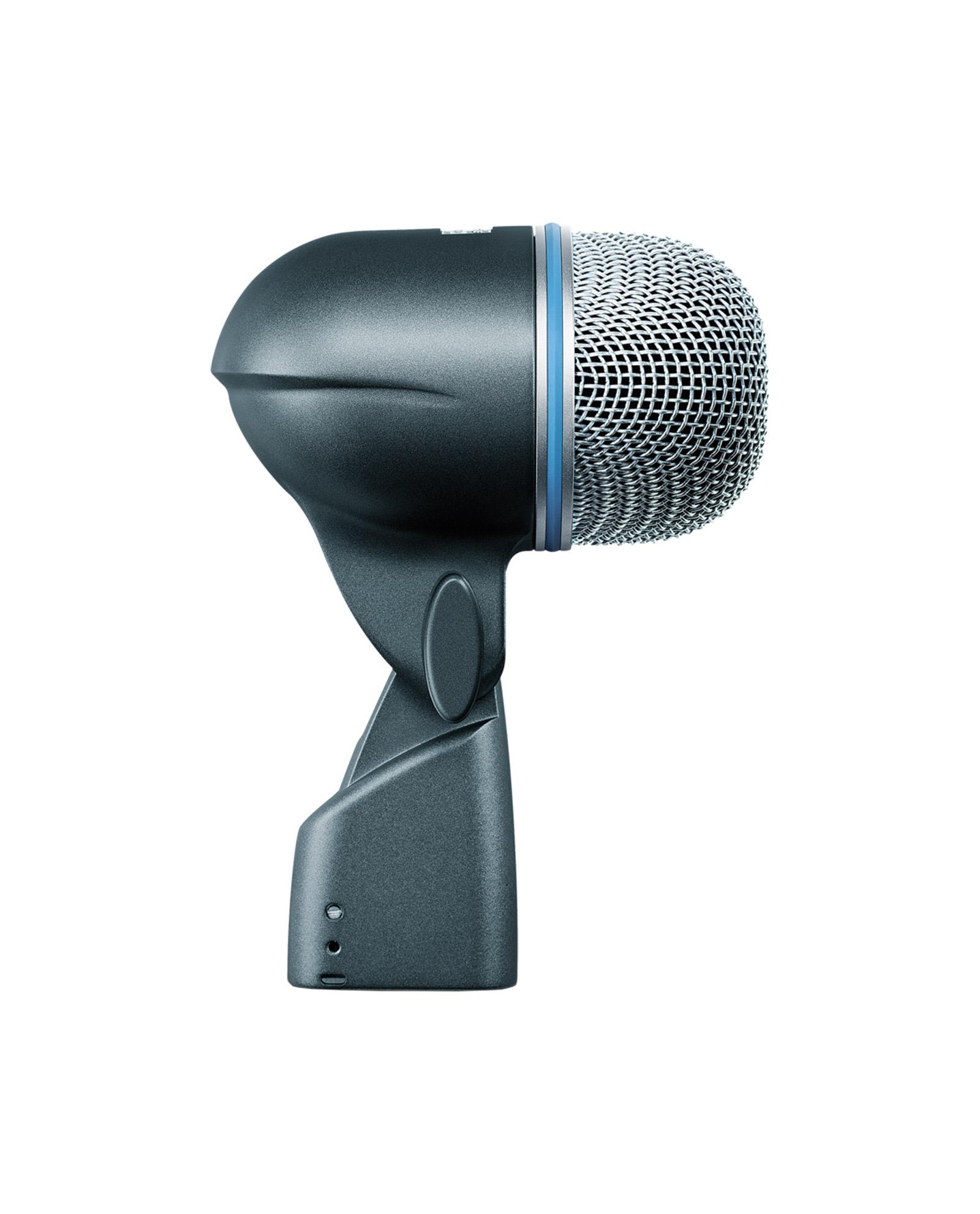 Shure Beta 52a Kick Drum Microphone 1
