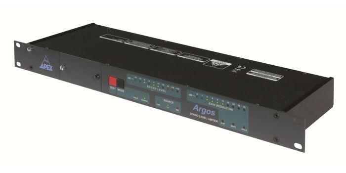 APEX ARGOS Sound Level Meter