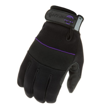 Slim Fit Rigger Glove - Full Finger - Dirty Rigger