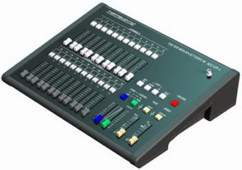 Theatre Light Scenemaster 48 - Lighting Consoles - TLSC48