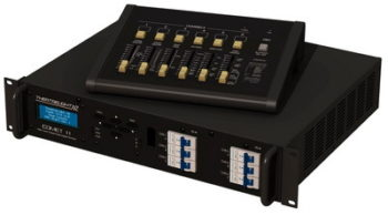 Theatre Light Comet II - Chase-Fade Dimmer & Controller 1 x 13A TLCOM610