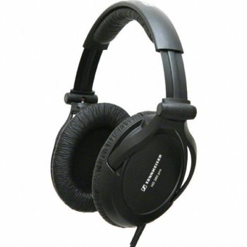 Sennheiser HD 380 PRO Over Ear Headphones