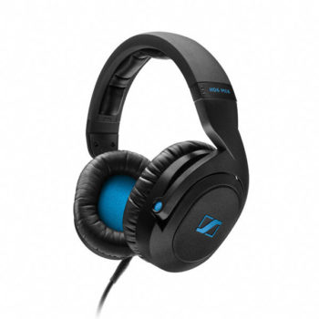 Sennheiser HD 6 MIX Noise Reducing Headphones - Over ear