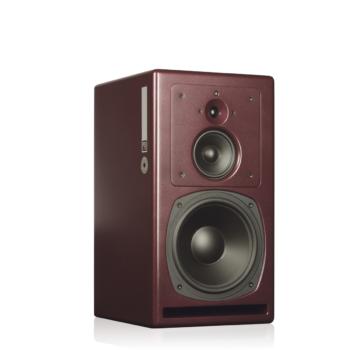 PSI Audio A25-M Studio Professional Studio Monitor