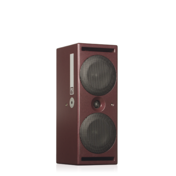 PSI Audio A214-M Studio Professional Studio Monitor - Centre Speaker