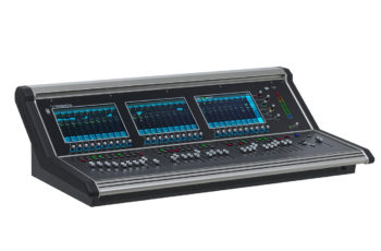 NEW DiGiCo S31