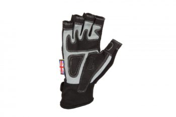 Comfort Fit Fingerless Dirty Rigger Glove DTY-COMFFLS