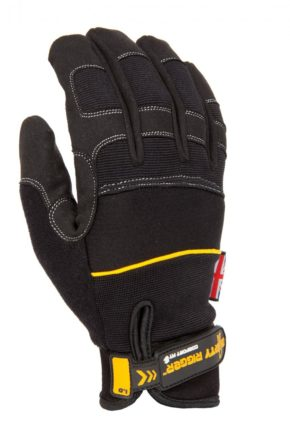 Comfort Fit Full Hand Dirty Rigger Glove DTY-COMFORG
