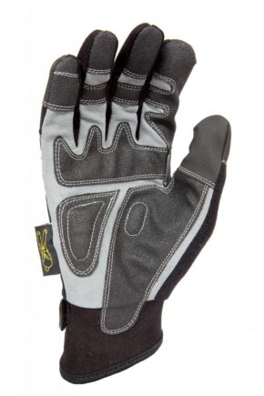 Comfort Fit  Ladies Full Hand Dirty Rigger Glove DTY-LADIESORG