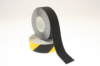Anti Slip Tapes (Black/Yellow)