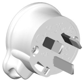 PDL 10A Standard Plug PDL 901