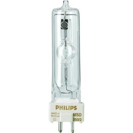 Philips MSD 200 / 2 S/E GY9.5