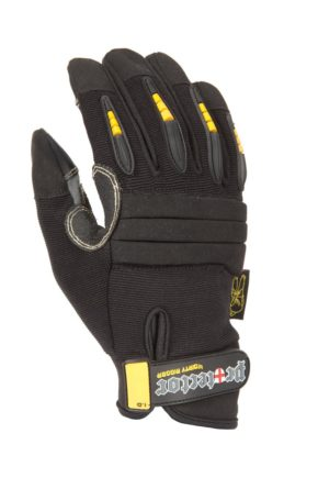 Kevlar Full Fingered Gloves Dirty Rigger DTY-PROTEC