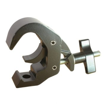Doughty Baby Quick Trigger 25-38mm 40 KG Aluminium Finish Doughty T58200