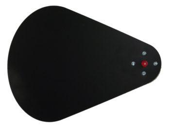 Projector Dowser / Shutter Optional Mega Flap