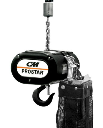 Prostar Motor Hoist  250Kg Low Voltage Control