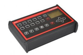 Swisson DMX Recorder XRC 200