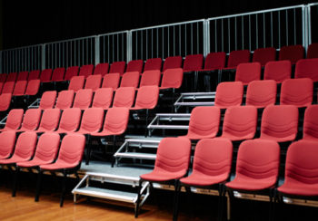 Audience Seating