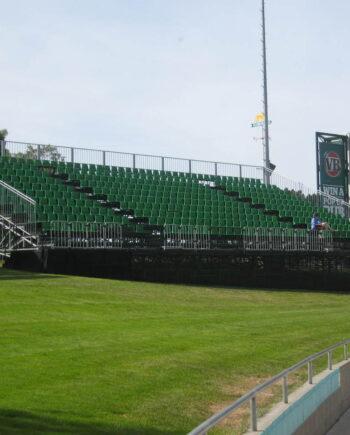 Bedrock Grandstand