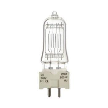 CCP82 Theatrical Lamp GE 500W 88446
