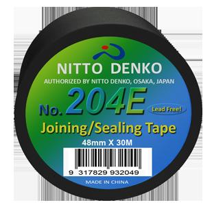 NITTO Superior PVC Tape 48mm x 30m 204E