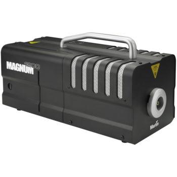 Jem Magnum Pro 1200 Fog Machine + Remote 92228911