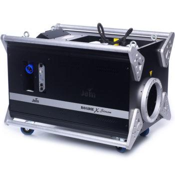 Jem Roadie X-Stream Fog Machine + Remote Control 92230400