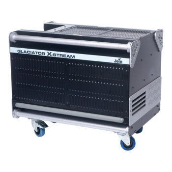 Jem Glaciator X-Stream Fog Machine 92210500