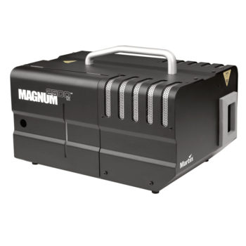 Jem Magnum 2500 Hz Haze Machine + Remote 92225450