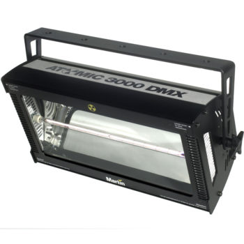 Martin Atomic 3000 Strobe with DMX Control 90424200