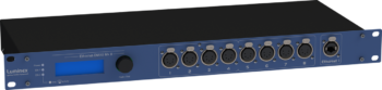 Luminex Ethernet-DMX8 MkII